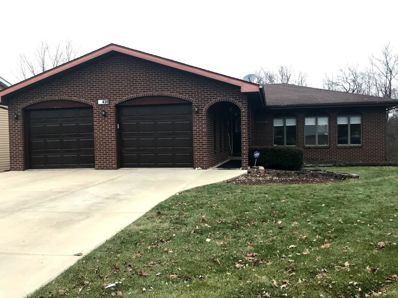 430 Northgate Drive, Crown Point, IN 46307 - MLS#: 447162