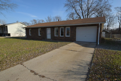 5521 Grant Street, Merrillville, IN 46410 - MLS#: 447163