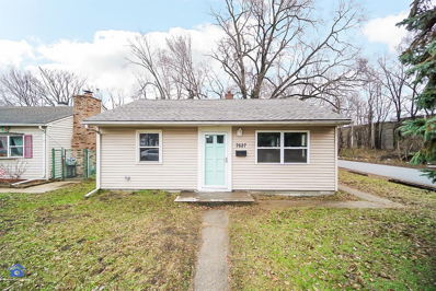 7627 Chestnut Avenue, Hammond, IN 46324 - MLS#: 447177