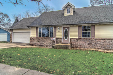 301 W Anderson Street, Crown Point, IN 46307 - #: 447182