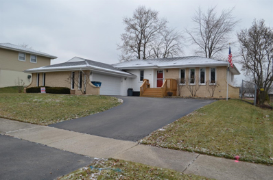 719 Laurel Drive, Dyer, IN 46311 - #: 447184