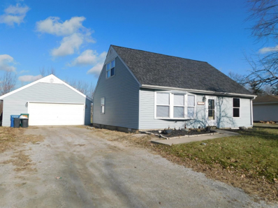 5802 W 122nd Avenue, Crown Point, IN 46307 - MLS#: 447191