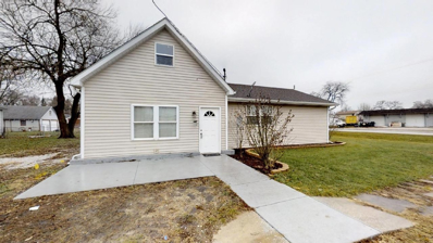 205 E Grove Street, Wheatfield, IN 46392 - MLS#: 447199