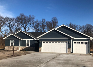 712 19th Street, DeMotte, IN 46310 - MLS#: 447205