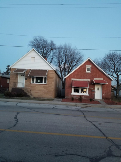 4217-42 Sheffield Avenue, Hammond, IN 46327 - #: 447207