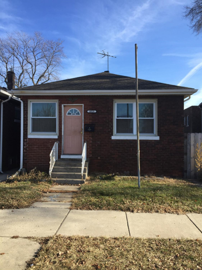 4019 Euclid Avenue, East Chicago, IN 46312 - MLS#: 447211