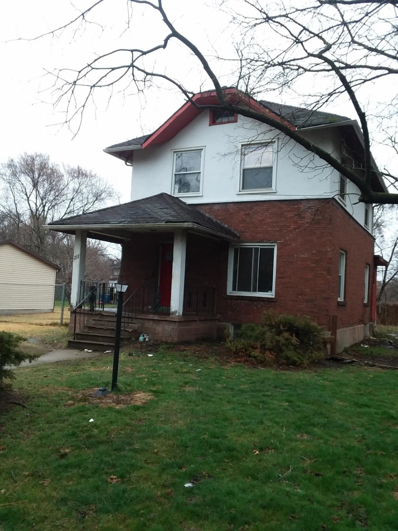 237 Chase Street, Gary, IN 46404 - MLS#: 447217
