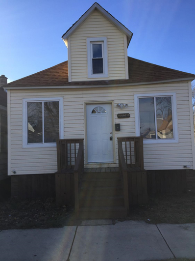 4408 Grover Avenue, Hammond, IN 46327 - #: 447227