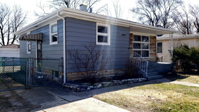 7545 White Oak Avenue, Hammond, IN 46324 - #: 447242