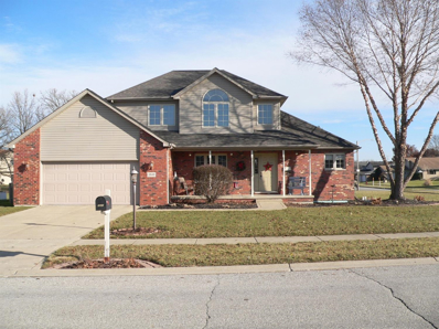 2641 Howard Castle Drive, Dyer, IN 46311 - MLS#: 447247