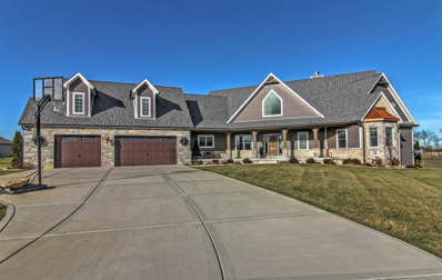14614 W 153rd Lane, Cedar Lake, IN 46303 - MLS#: 447252