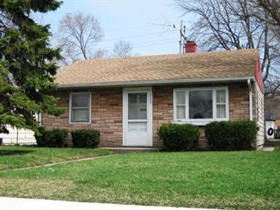 7609 Beech Avenue, Hammond, IN 46324 - MLS#: 447259