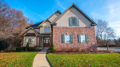 2601 Hollister Drive, Chesterton, IN 46304 - MLS#: 447269