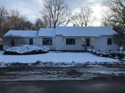 201 S 11th Street, Chesterton, IN 46304 - MLS#: 447270