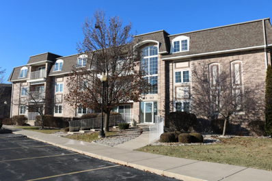 501 Swan Drive UNIT # 1-B, Dyer, IN 46311 - MLS#: 447276