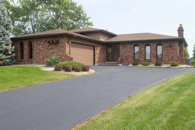 4151 Oakmont Court, Crown Point, IN 46307 - #: 447279