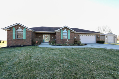 668 W Windy Oak Court, Hebron, IN 46341 - MLS#: 447282