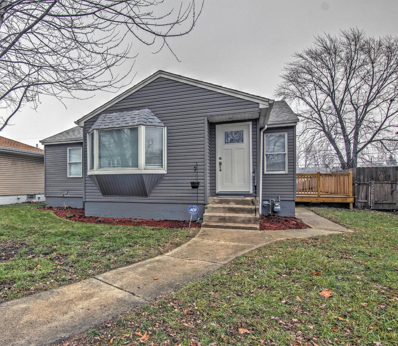 7033 Osborne Avenue, Hammond, IN 46323 - MLS#: 447283