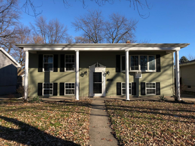 1119 N Indiana Street, Griffith, IN 46319 - MLS#: 447285