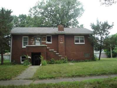 2828 Decatur Street, Lake Station, IN 46405 - MLS#: 447301