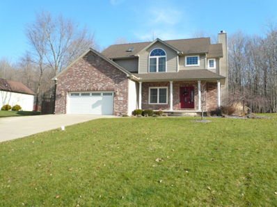272 Castlewood Drive, Valparaiso, IN 46385 - MLS#: 447327