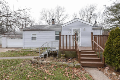 2788 Hickory Street, Portage, IN 46368 - MLS#: 447337