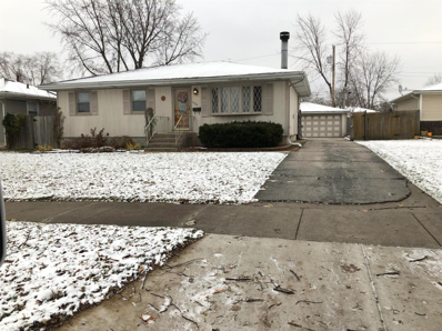 1925 N Rensselaer Street, Griffith, IN 46319 - MLS#: 447347