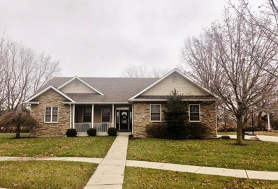 2611 Hollister Drive, Chesterton, IN 46304 - MLS#: 447371