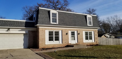 5455 Taney Place, Merrillville, IN 46410 - MLS#: 447381