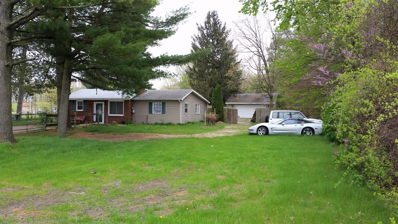 4599 W 1100, Wheatfield, IN 46392 - MLS#: 447386