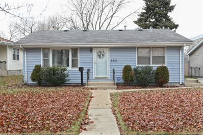6520 Montana Avenue, Hammond, IN 46323 - MLS#: 447395