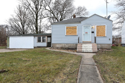 556 Hovey Street, Gary, IN 46406 - #: 447396