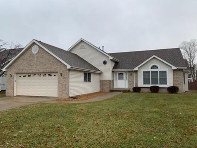121 Chateau Drive, Dyer, IN 46311 - MLS#: 447405