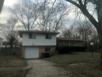 1322 Wright Street, Gary, IN 46404 - MLS#: 447414