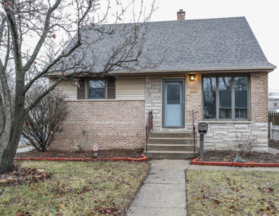 7503 Howard Avenue, Hammond, IN 46324 - MLS#: 447428