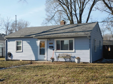 7626 White Oak Avenue, Hammond, IN 46324 - MLS#: 447430