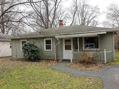 4046 Howard Street, Hobart, IN 46342 - MLS#: 447433