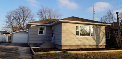 7641 Montana Avenue, Hammond, IN 46323 - MLS#: 447436