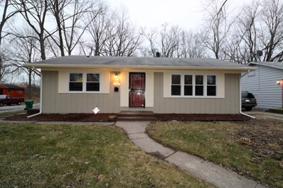 307 S Marion Street, Gary, IN 46403 - MLS#: 447449