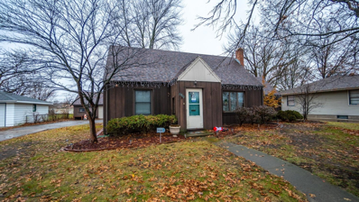 8402 Parrish Avenue, Highland, IN 46322 - MLS#: 447456