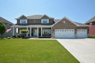 9093 Hibiscus Drive, St. John, IN 46373 - MLS#: 447458