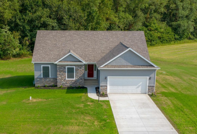 3161 N Fairway Avenue, Rolling Prairie, IN 46371 - MLS#: 447462