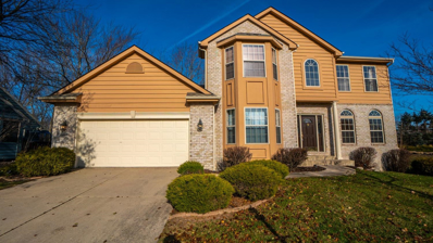 2103 Woodmere Drive, Valparaiso, IN 46383 - MLS#: 447471