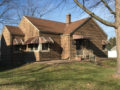 7504 Jefferson Avenue, Hammond, IN 46324 - MLS#: 447479