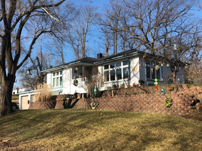 8890 Indian Boundary, Gary, IN 46403 - MLS#: 447484