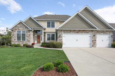 3165 Peschel Court, Dyer, IN 46311 - MLS#: 447490