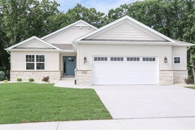 1030 Oak Grove Court, Crown Point, IN 46307 - MLS#: 447498