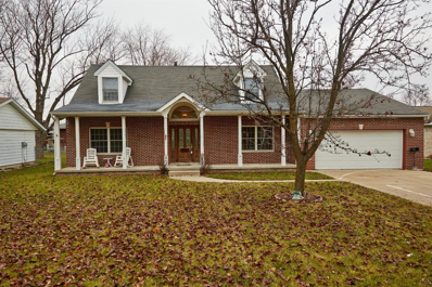 4188 Thornhill Drive, Crown Point, IN 46307 - MLS#: 447504