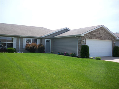 9145 Williams Street, Merrillville, IN 46410 - MLS#: 447513