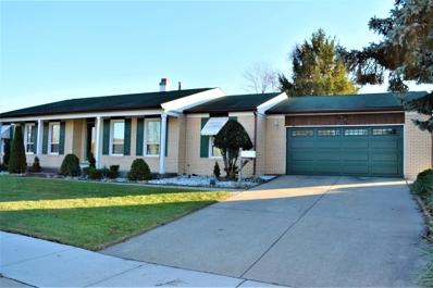1104 Field Street, Hammond, IN 46320 - MLS#: 447516